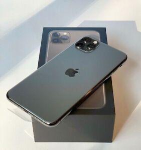 APPLE IPHONE 11 PRO GRIS 64GB REACONDICIONADO A NUEVO CANTIDAD LIMITADA !!!