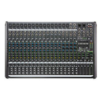 Mackie ProFX22v2 22-Channel 4-Bus Effects Mixer with USB New