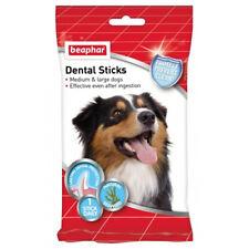 Beaphar Dental Sticks for Large Dogs Med/lge 13174