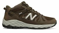 New Balance Men's 1450 Shoes Brown with Grey