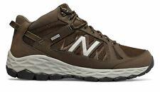 New Balance Hombre Zapatos 1450 marrón con gris
