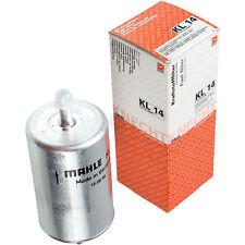 Original MAHLE / KNECHT Kraftstofffilter KL 14 Fuel Filter