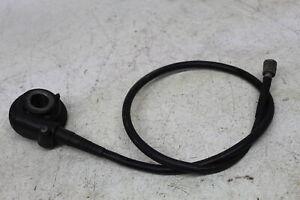 Speedo // Speedometer Cable 1992-1993 GSXR600 Suzuki GSXR 600