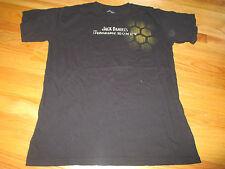 "JACK DANIEL'S Tennessee HONEY ""Fly Straight. Drink Responsibly"" (LG) Shirt"