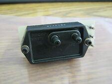 Honeywell / Micro Switch: 142PC05D Pressure Sensor.  New Old Stock. No Box <