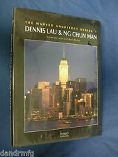Dennis Lau and NG Chun Man : Selected and... 9781876907112 1-87690-711-8 book