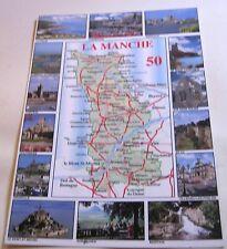 France La Manche Normandie Le Goubey - posted 2008