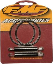 FMF Exhaust Pipe Springs and O-Ring Kit Kawasaki Kx 250 500 1990-2004