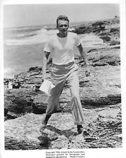 """James Olson in """"Shark Fighters"""" 1956  Orig. Promotional Photo"""