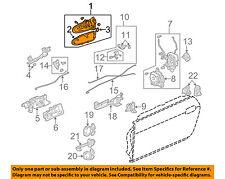 72180-S86-K02A2 Honda Handle assy 72180S86K02A2