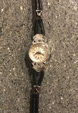 Reloj Mecánico Zorba Vintage Señoras-Repuestos/Reparación