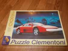 Clementoni 5-7 Years 1000 - 1999 Pieces Jigsaw Puzzles