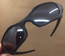 ‼ OAKLEY Magnesium Switch Dark Carbide Black Iridium Sunglasses AUTHENTIC