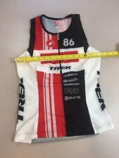 Castelli Womens Triathlon Top Size Medium M (5544)