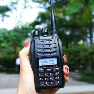 Radio Retevis RT23 Portatile VHF-UHF con Cross-Band Repeater Professionale