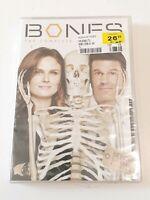 Bones: The Complete Fifth Season DVD