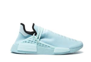 Adidas x Pharrell HU NMD Clear Aqua GY0094 Size 8 - 13 BRAND NEW