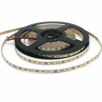 Led-Lichtleiste Klebeband 24V 9.6W/M 1m Nicht-Wasserdicht Kalt Weiß 100lm / Mit