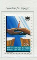 19258) UNITED NATIONS (New York) 1994 MNH** Refugees