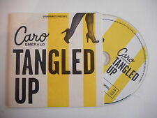 CARO EMERALD : TANGLED UP ( 3 VERSIONS ) [ CD SINGLE ] ~ PORT GRATUIT !