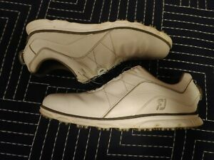 FootJoy Pro SL Boa Golf Shoes Size 9.5 (Mens)