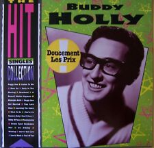 BUDDY HOLLY -  33 tours
