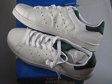 "Stan Smith 2.5 Originals white green lace up sports trainer size 11 'B Grade"""