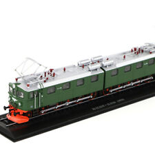 HO 1/87 ATLAS Tramways TRAIN Locomotive E1 12.2115+12.2116 (1954) STATIC MODEL
