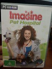 Imagine - Pet Hospital - PC GAME - FAST POST *