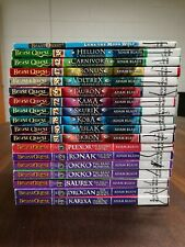 Beast Quest (Adam Blade) — Lot of 18 Books — Ex-Library + Good Condition