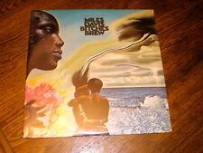 Miles Davis LP Bitches Brew SEALED
