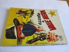 Il Piccolo Ranger n.72 Originale Prima Edizione - Quasi Edicola.