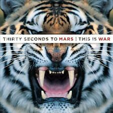 30 Seconds to Mars This is war (2009) [CD]
