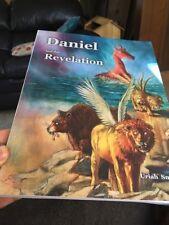 Daniel and the Revelation - Uriah Smith - 1897 Edition - original illustrations