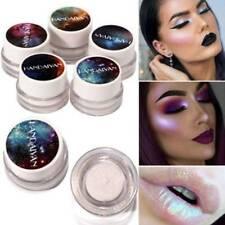 Waterproof Glitter Highlight Eye Shadow Powder Palette High Light Eye Shadow