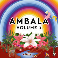 Ambala - Volume 1 (Vinyl 2LP - 2016 - UK - Original)