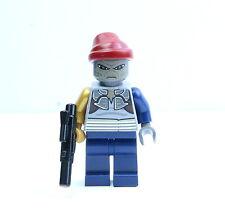 LEGO 8128 Star Wars Cad Bane's Speeder Shahan Alama Minifigure