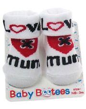 Girls' Cotton Blend Baby Gloves & Mittens