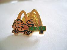 PINS ASTROLOGIE HOROSCOPE LION MAC DO