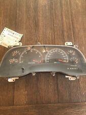 Speedometer Instrument Cluster 1999 99 DODGE RAM 1500 P56020618AC