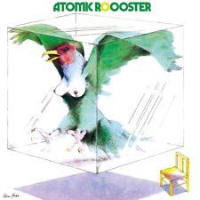 ATOMIC ROOSTER - ATOMIC ROOSTER - 180 GRAM AUDIOPHILE  VINYL LP NEU