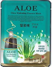 Ultra Hydrating Moisture Essence Face Mask Sheet Korean Beauty Facial Skin Care