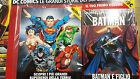 FUMETTO DC COMICS LE GRANDI STORIE DEI SUPEREROI BATMAN E FIGLIO VOLUME N°1