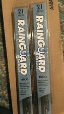 """2x 21"""" Trico Rainguard Beam Blade Windshield Wipers - Trico 29-210 - W6"""