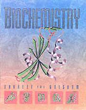 Biochemistry by Charles M. Grisham, Reginald H. Garrett