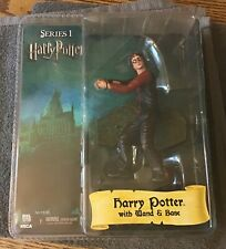 Harry Potter with Wand & Base ? Series 1 - NECA-Reel Toys