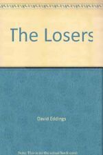 The Losers,David Eddings