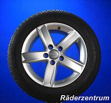 16 Zoll Original Audi A4 8K B8 8K0071496 Winterreifen Winterräder B-12-2