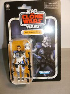 Star Wars Vintage Collection ARC Trooper Echo  10 cm  HASBRO KBO