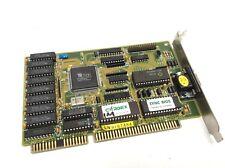 Mitutoyo CMM CPU Graphics Card Tsenglabs Cardex TSVGA 9017-01